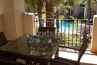 Apartamento en alquiler a 1500 m de la playa Murcia