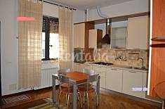 Apartment for 2-4 people 3 km from the beach La Spezia