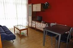 Apartamento para 2 personas a 50 m de la playa A Coruña/La Coruña