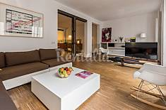 Apartment for rent in the centre of Madrid Pontevedra