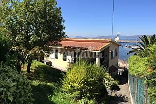 Maison en location à 330 m de la plage La Corogne