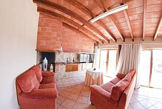 Villa Putxet, villa with 2 bedrooms in Inca Majorca