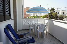 Villa with 2 bedrooms only 150 meters from the beach Lecce