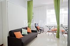 Apartamento de 1 habitaciones en Palmas de Gran Canaria (las) centro Gran Canaria