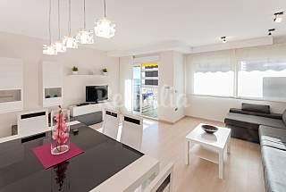 Apartamento en primera línea de playa Gandia Valencia