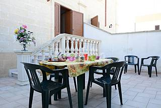 Apartment for rent only 250 meters from the beach Taranto