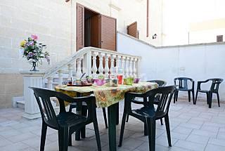Appartamento in affitto a 250 m dalla spiaggia Taranto