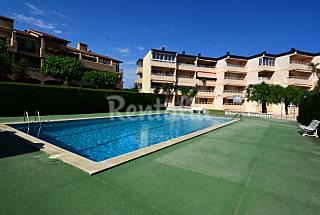 Apartamento para 6 personas a 600 m de la playa Tarragona