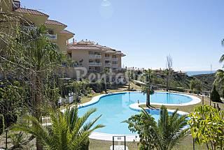 Delicious Sunny Loft Málaga