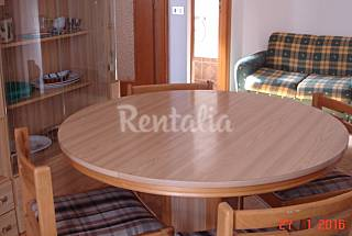 Apartment with 1 bedroom in Montan-Angelin-Arensod Aosta