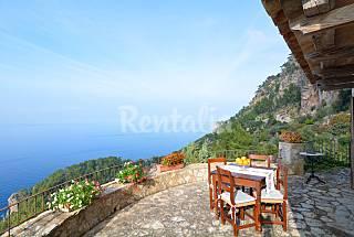 Casa para 6-7 personas a 2 km de la playa Mallorca