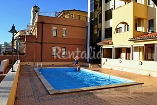 Apartamento para 2-3 personas a 100 m de la playa Livorno