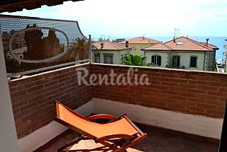 Apartamento en alquiler a 100 m de la playa Livorno
