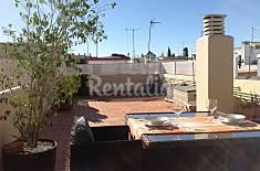 Appartement de 3 chambres à Séville centre Séville