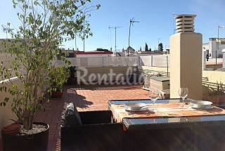 Apartment with 3 bedrooms in the centre of Seville Seville