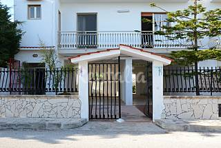 Apartment for rent only 600 meters from the beach Taranto