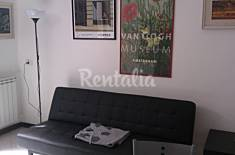 Apartment with 1 bedrooms 12 km from the beach La Spezia