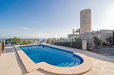Haus für 7 Personen in Felanitx Mallorca