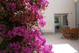 Apartment for rent only 800 meters from the beach Ragusa