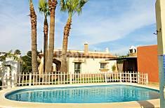Villa Neptuno, piscina privada excelente precio Cádiz