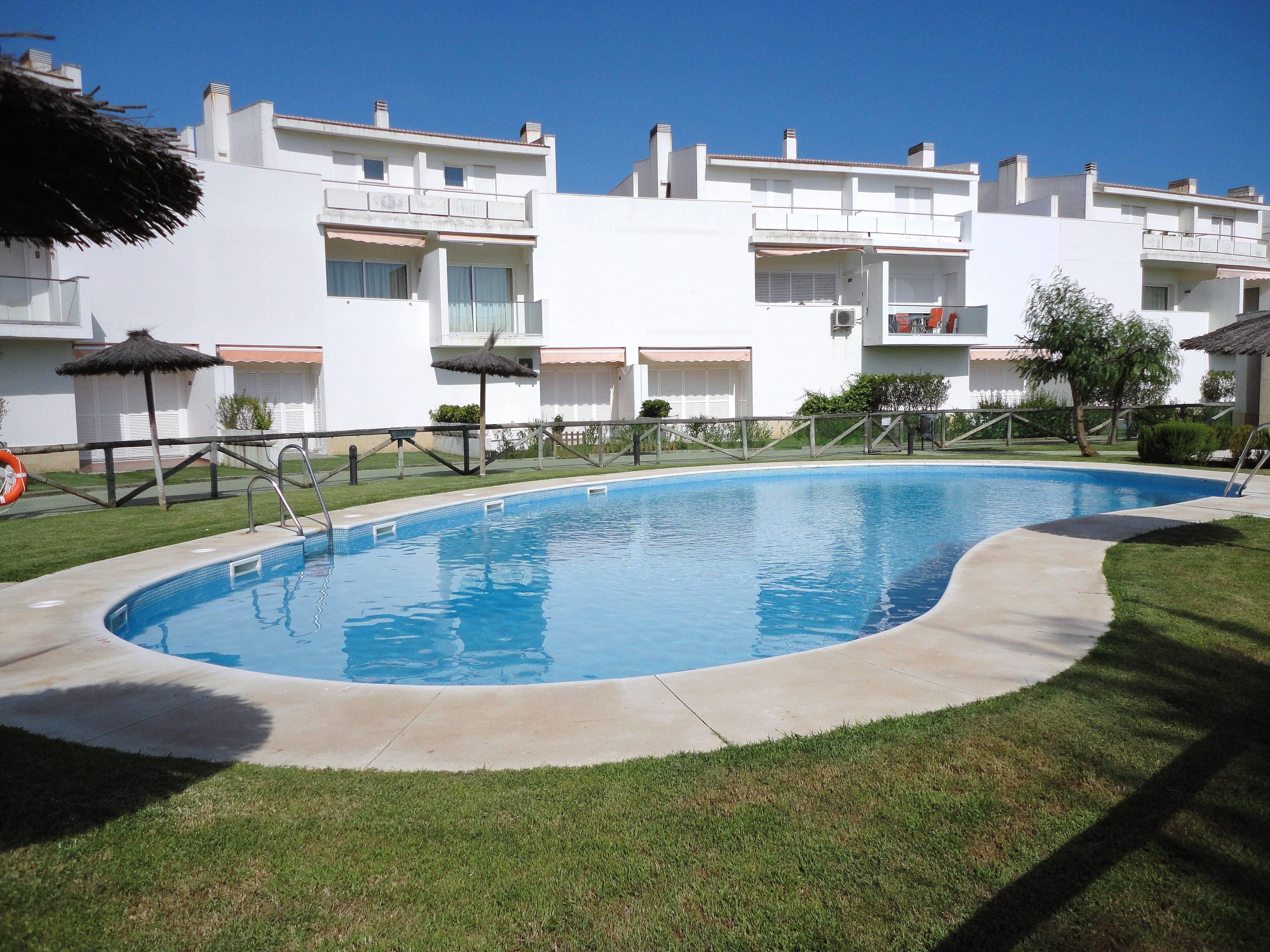 Apartamento en alquiler a 1000 m de la playa islantilla i cristina isla cristina huelva - Apartamento en islantilla playa ...