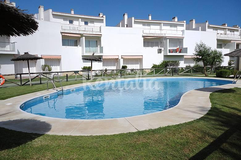 Apartamento en alquiler a 1000 m de la playa islantilla - Apartamento en islantilla playa ...