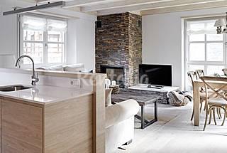 Appartamento in affitto Baqueira Beret Lleida