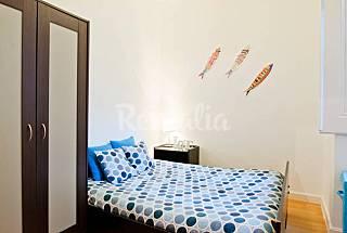 Apartment rent center Lisbon Alfama  near subway Lisbon