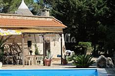 Casa per 13 persone - Puglia Brindisi