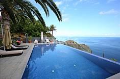 Casa para 10 pessoas em Ilha da Madeira Ilha da Madeira