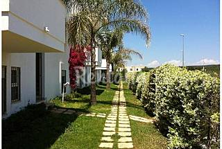 Apartment for 4-6 people only 70 meters from the beach Lecce