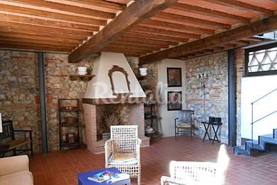 Vinaino - Casa en alquiler en Toscana por 4  Siena