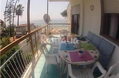 Apartamento para 6 personas en Latina Latina