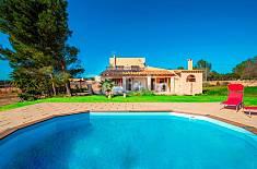 Maison en location à Minorque Asturies