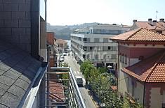 Appartement de 1 chambres à 50 m de la plage Asturies