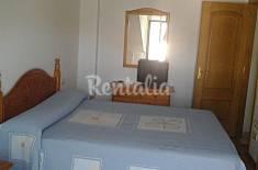 Appartement de 1 chambre à 50 m de la plage Asturies