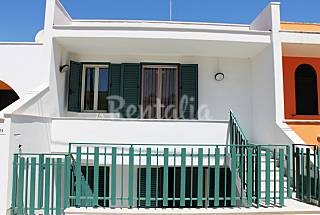 Apartment for rent only 300 meters from the beach Lecce