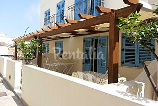 Apartment for 6 people only 50 meters from the beach Trapani