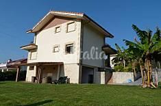 Villa für 8 Personen, 6 Km bis zum Strand Cantabria