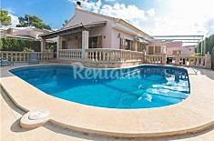 Apartment for 6 people in Badia Gran Majorca