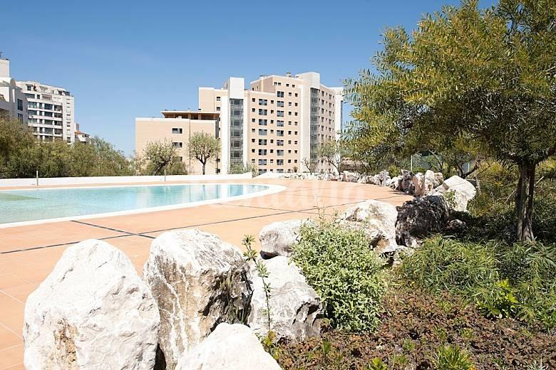 Apartamento en alquiler en campolide campolide lisboa - Apartamento en lisboa ...