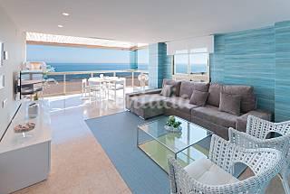 Luxury Apartment 4 bedrooms Waterfront Valencia