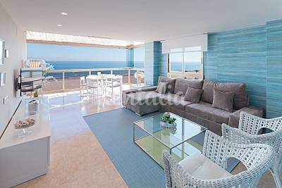 Apartamentos en 1a línea de playa - 44% de descuento Valencia