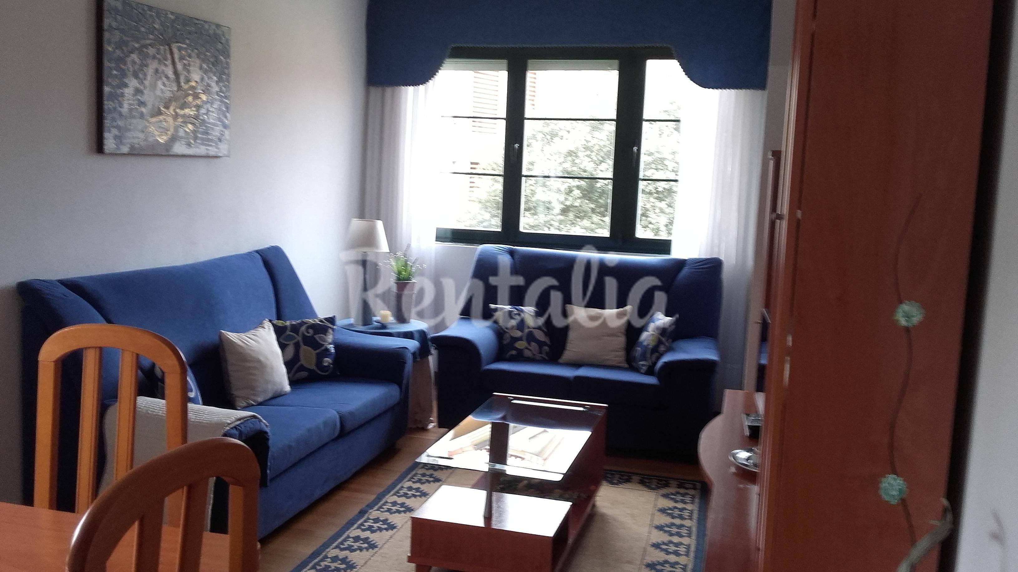 Apartamento de 2 habitaciones a 800 m de la playa llanes for Llanes habitaciones