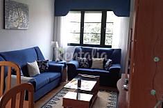 Appartement de 2 chambres à 800 m de la plage Asturies