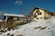 Maison pour 6 personnes à Rodine Sud-est Slovénie