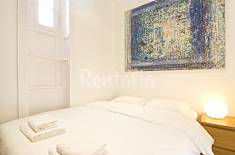 House for 2 people in Vagos Lisbon