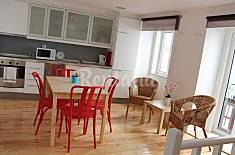 House for 5 people in Campo Grande Lisbon
