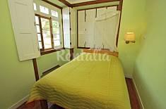 Casa para alugar a 12.5 km da praia Coimbra