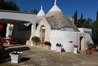 Il Borgo della Mimosa Brindisi